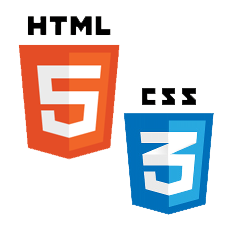 HTML5-CSS3-icons